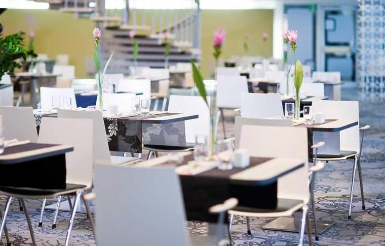 Novotel Poznan Centrum - Restaurant - 43