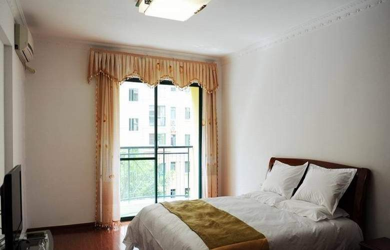Guilin Sweetome Vacation Rentals(Qixing District) - Room - 1