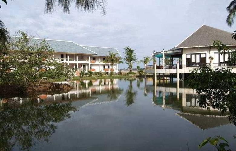 Tam Giang Resort & Spa - General - 2