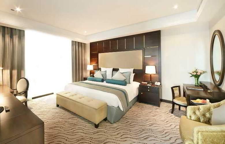 Park Regis Kris Kin Dubai - Room - 3