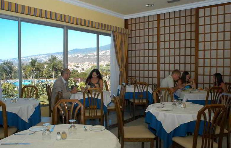 Elegance Miramar - Restaurant - 8