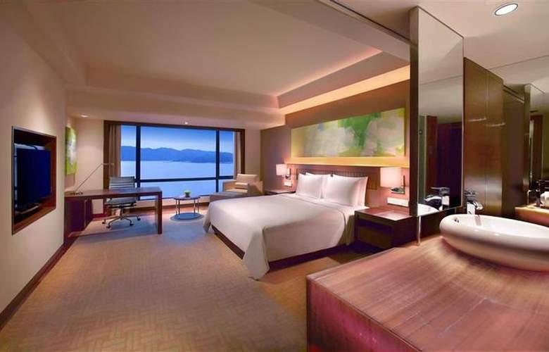 Hyatt Regency Kinabalu - Hotel - 41