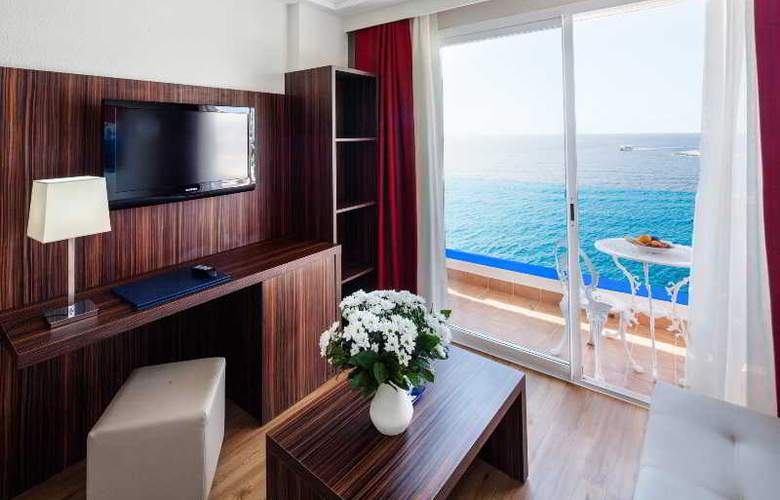 Europe Playa Marina - Room - 4