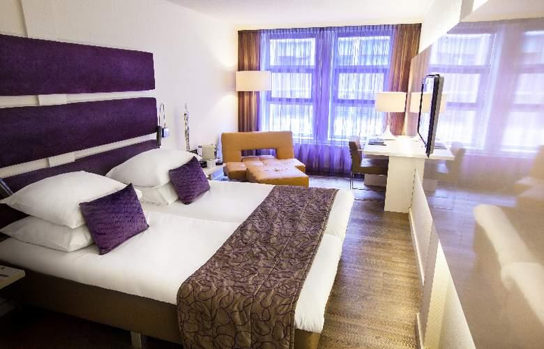 Albus Hotel Amsterdam City Centre - Room - 3