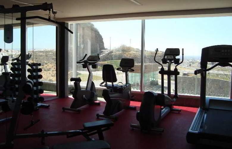 Casa Inn Queretaro - Sport - 4