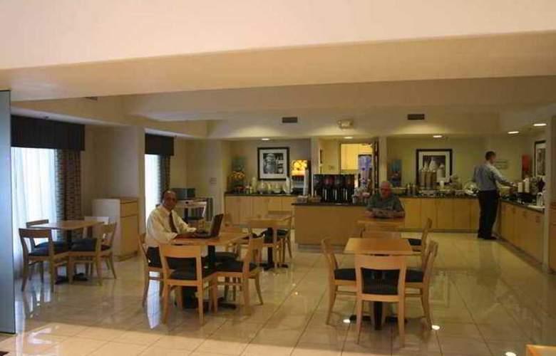 Hampton Inn & Suites Modesto Salida - Hotel - 5