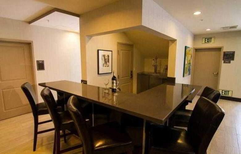 Residence Inn San Diego Del Mar - Hotel - 15