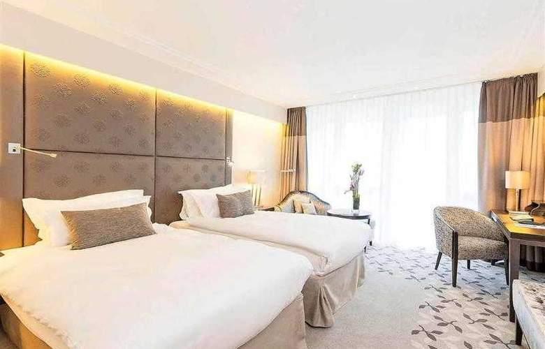 Pullman Munich - Hotel - 8