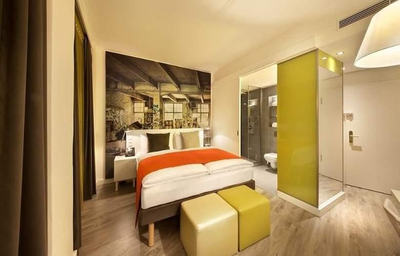 Indigo Berlin Ku'damm - Hotel - 11