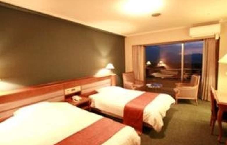 Best Western Hotel Sendai - General - 1