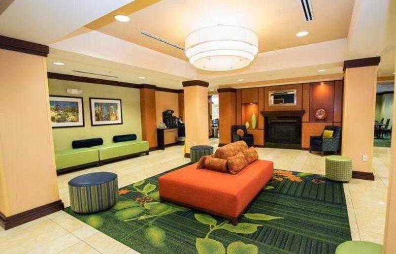 Fairfield Inn & Suites Seattle Bremerton - Hotel - 6