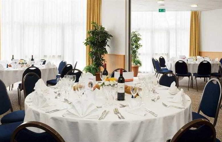 Novotel La Rochelle Centre - Hotel - 4