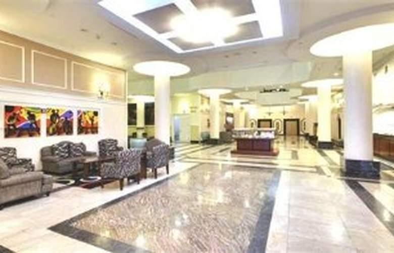 Wyndham Garden Hotel Baronne Plaza - General - 1