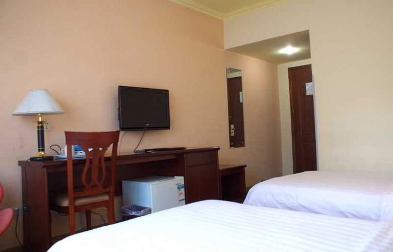 Tang House Fuxue Hutong - Room - 4