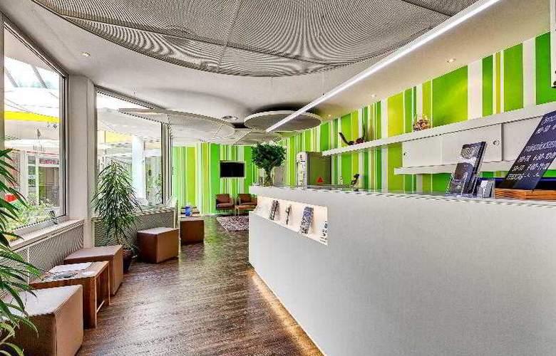 Attimo Hotel Stuttgart - General - 4