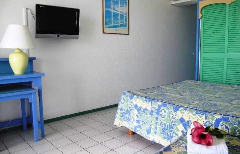 Résidence Marine - Room - 2