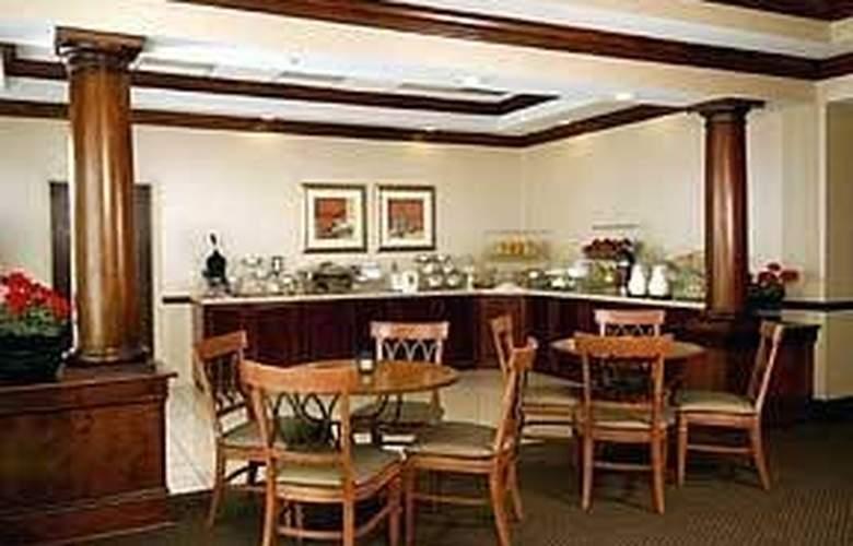 Comfort Suites Perimeter Center - General - 2