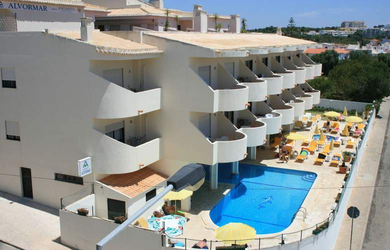 Alvormar Apartments - Hotel - 0