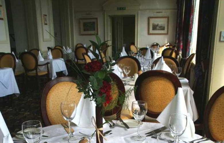 Atholl Palace - Restaurant - 3