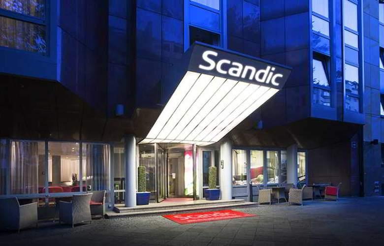 Scandic Berlin Kurfürstendamm - Hotel - 2