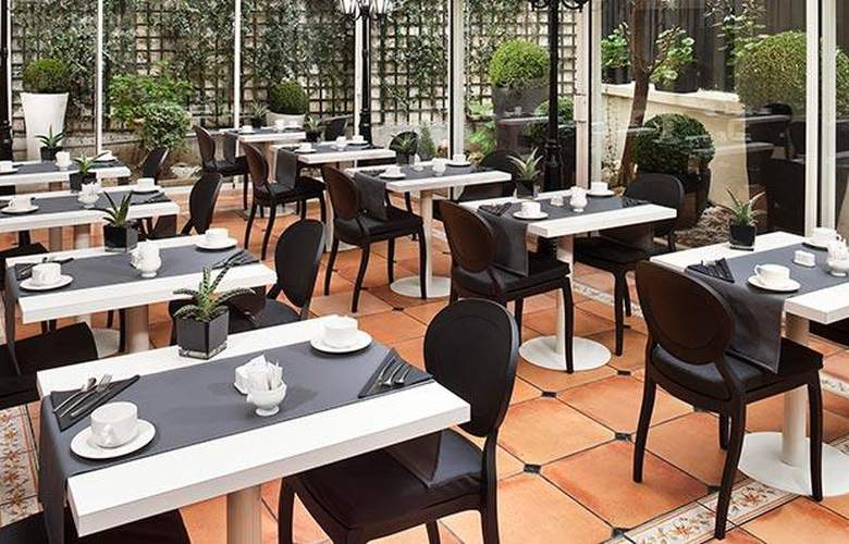 Meliá Paris Tour Eiffel - Restaurant - 19