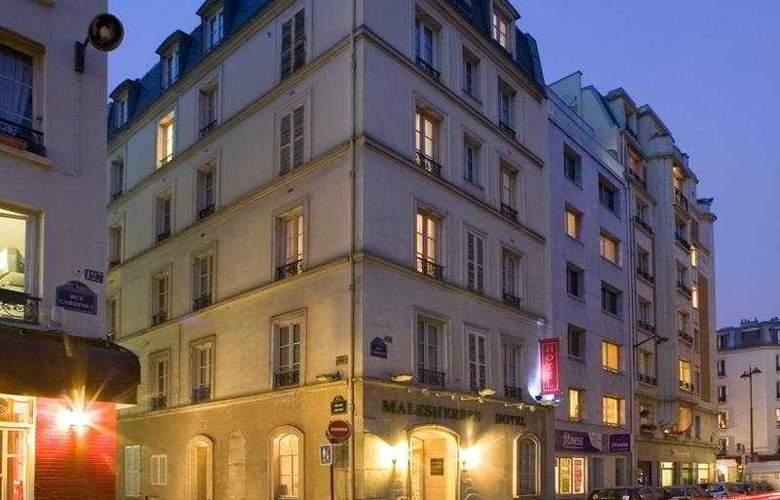 Romance Malesherbes - Hotel - 0