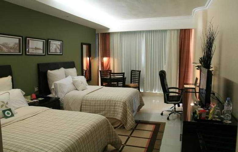 Four Points by Sheraton Colon - Room - 3