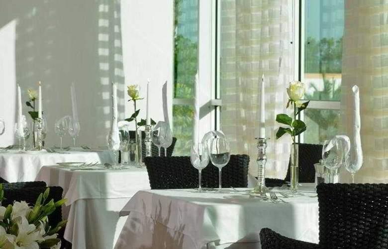 Allsun Esquinzo Beach - Restaurant - 4