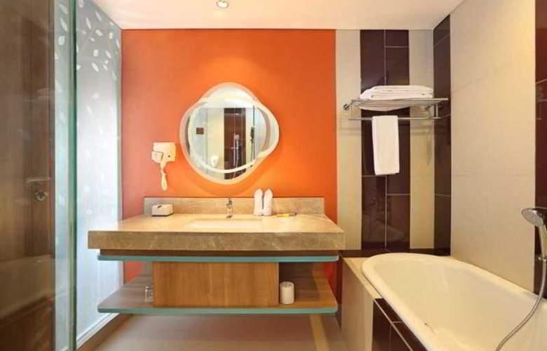 Ibis Styles Bali Kuta Legian - Room - 8