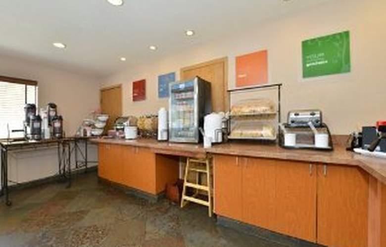 Comfort Inn Lone Pine - Meals - 4
