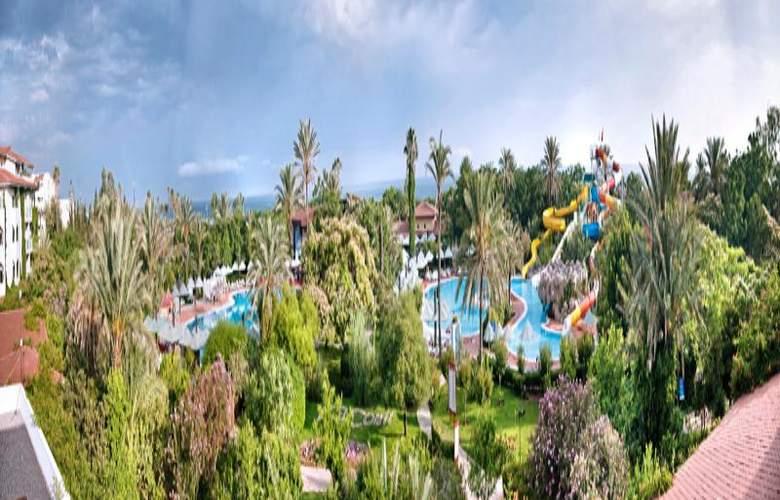 Belconti Resort - Hotel - 12