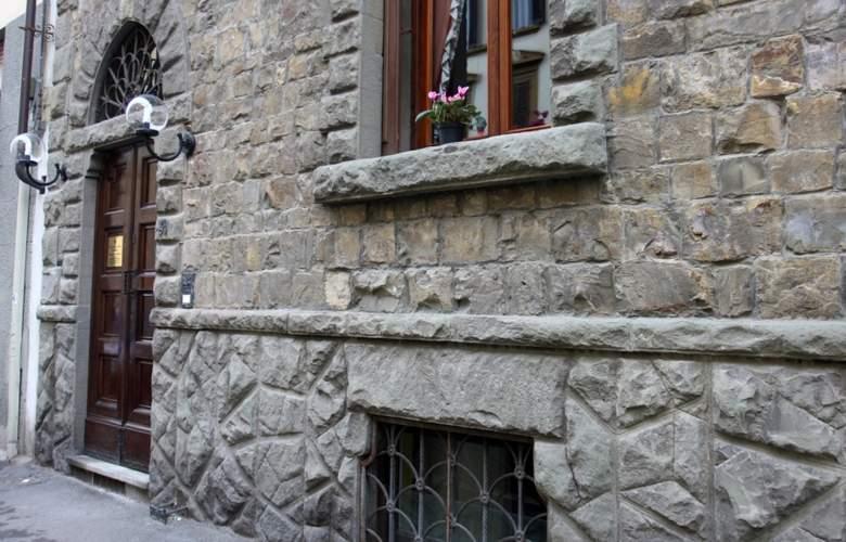 Relais Stibbert - Hotel - 0