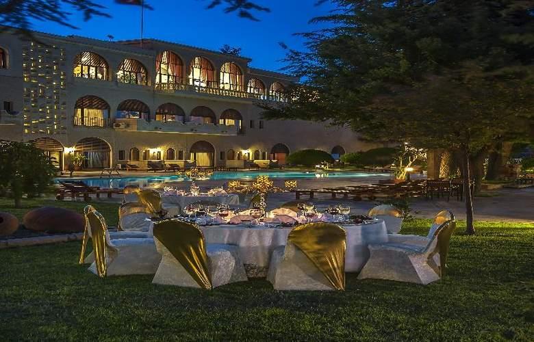 Uchisar Kaya - Hotel - 17