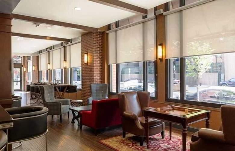The Boxer Hotel Boston - Restaurant - 3