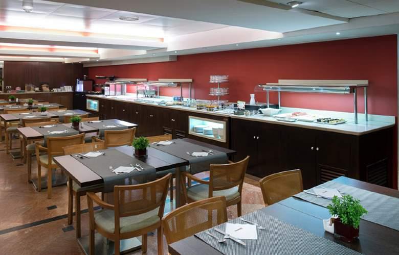 Catalonia Barcelona 505  - Restaurant - 6