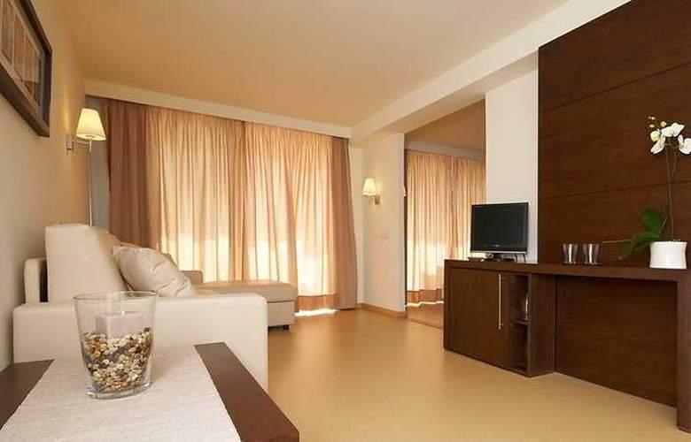 Las Gaviotas Suite Hotel - Room - 7
