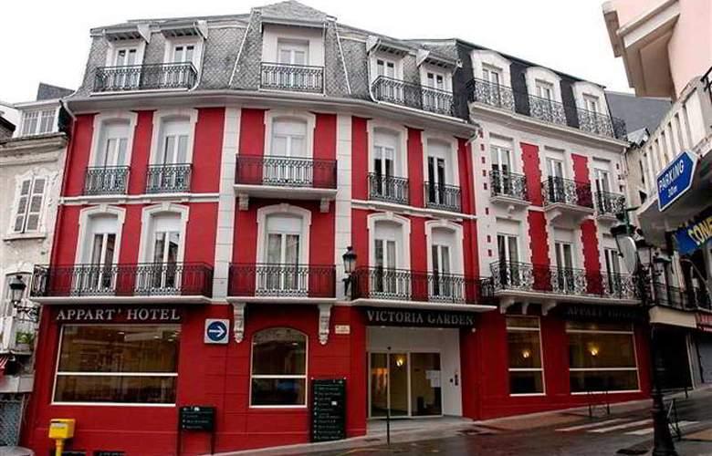 Appart'Hotel Victoria Garden Lourdes - General - 2