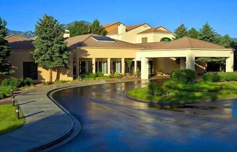 Courtyard Boulder - Hotel - 4