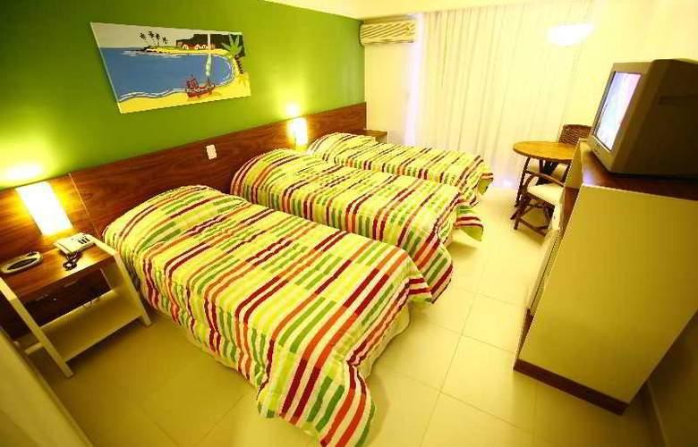 Porto Suites Natal - Room - 7