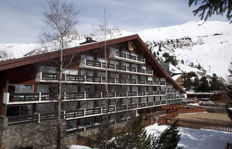 Residence Maeva Les Bleuets - Hotel - 0