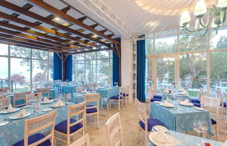 Sherwood Club Kemer - Restaurant - 5