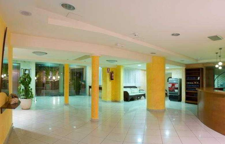 Aparthotel Reco des Sol Ibiza - General - 3