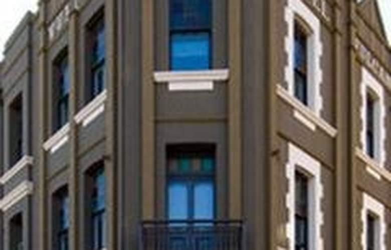 Vulcan Hotel - Hotel - 0