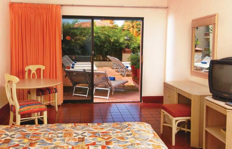 Villas Vallarta by Canto del Sol - Room - 3