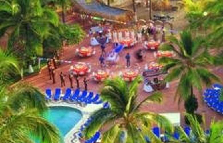 Fiesta Americana Puerto Vallarta - Hotel - 0