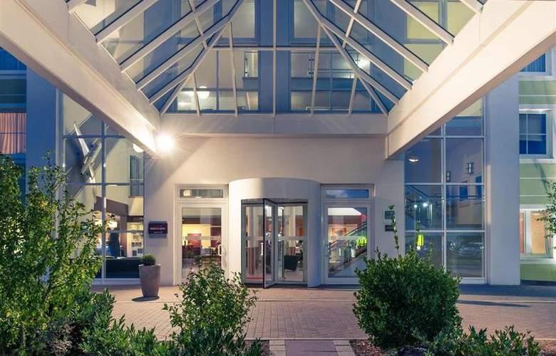 Mercure Duesseldorf Ratingen - Hotel - 20