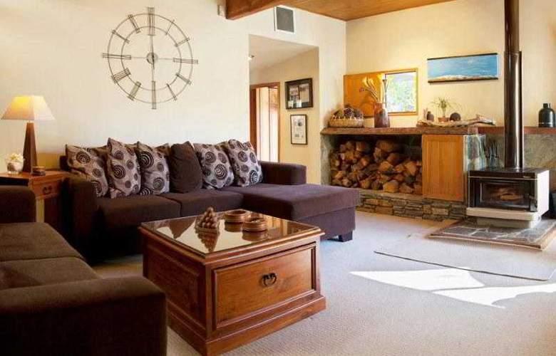 Te Wanaka Lodge - Hotel - 2