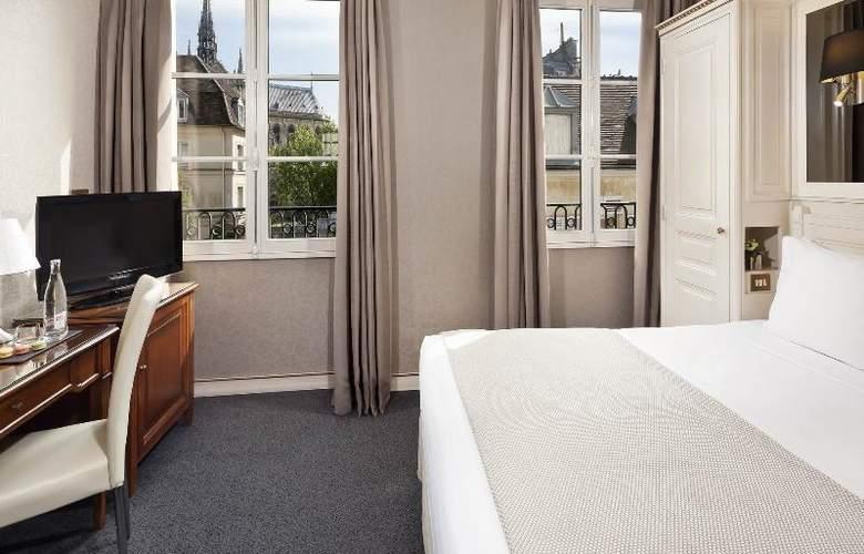 Meliá Paris Notre-Dame - Room - 16