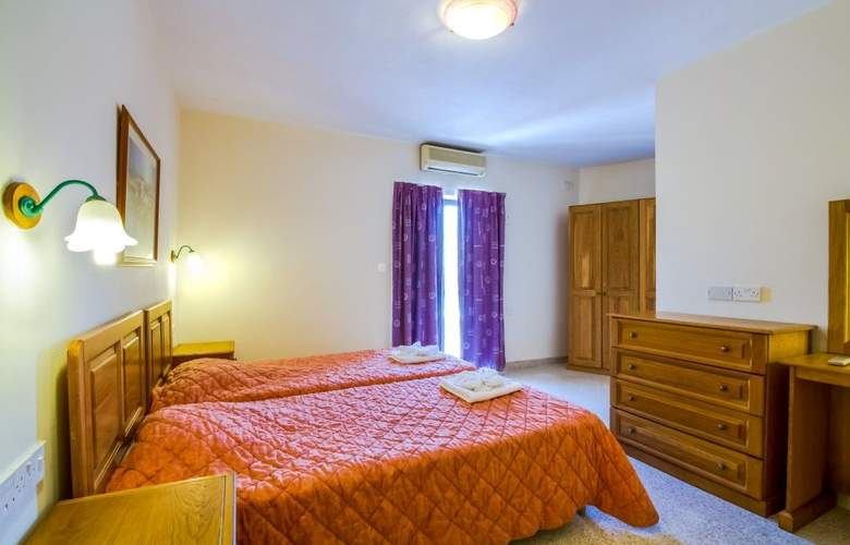 Blubay Apartments by ST Hotels - Room - 5