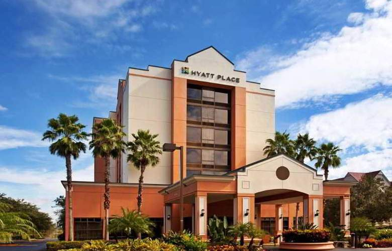 Hyatt Place Orlando Universal - General - 1